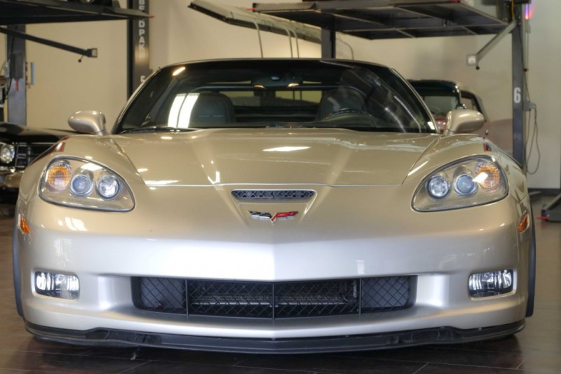 Chevrolet Corvette 2008 price $49,900
