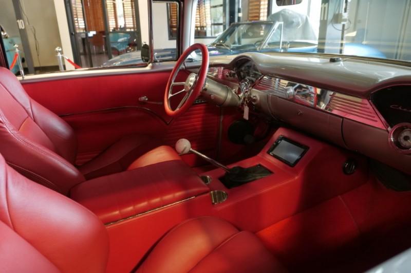 Chevrolet Belair Hardtop - Resto Mod 1955 price $95,000