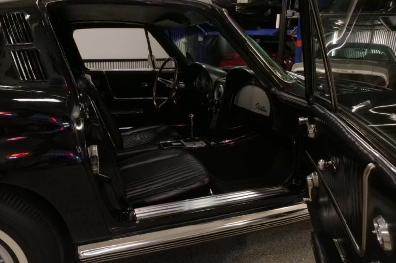 Chevrolet Corvette Coupe 1964 price $65,500