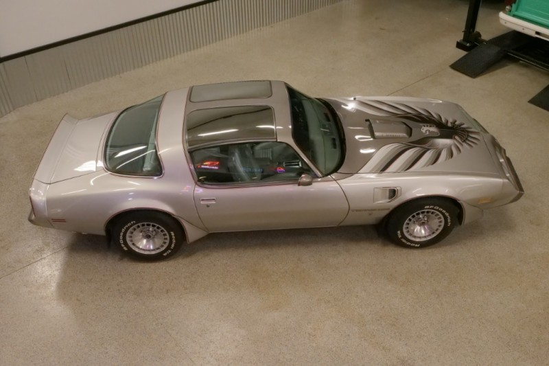 Pontiac Trans Am 1979 price $36,500