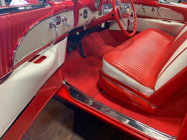 Buick Skylark 1953 price $159,525