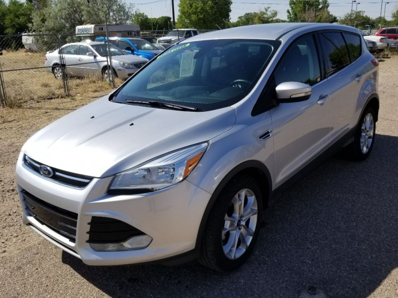 FORD ESCAPE 2013 price $11,177