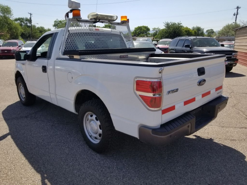 FORD F150 2012 price $12,177