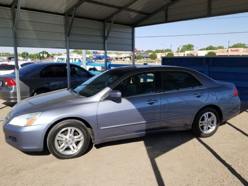 HONDA ACCORD 2007 price $9,177