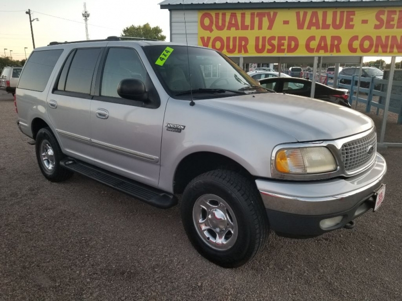 FORD EXPEDITION 1999 price $5,577