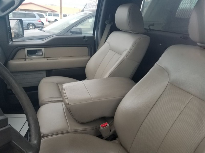 FORD F150 2010 price $11,377