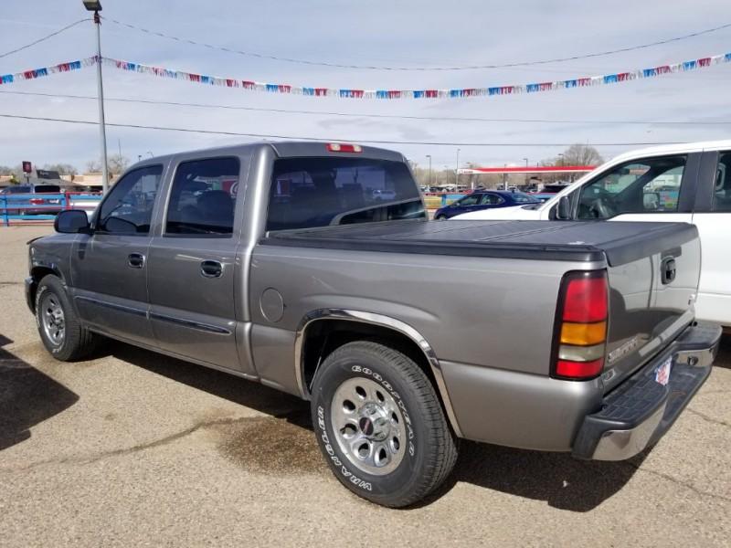 GMC NEW SIERRA 2007 price $11,577