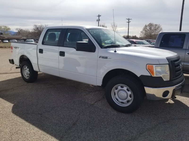 FORD F150 2010 price $15,977