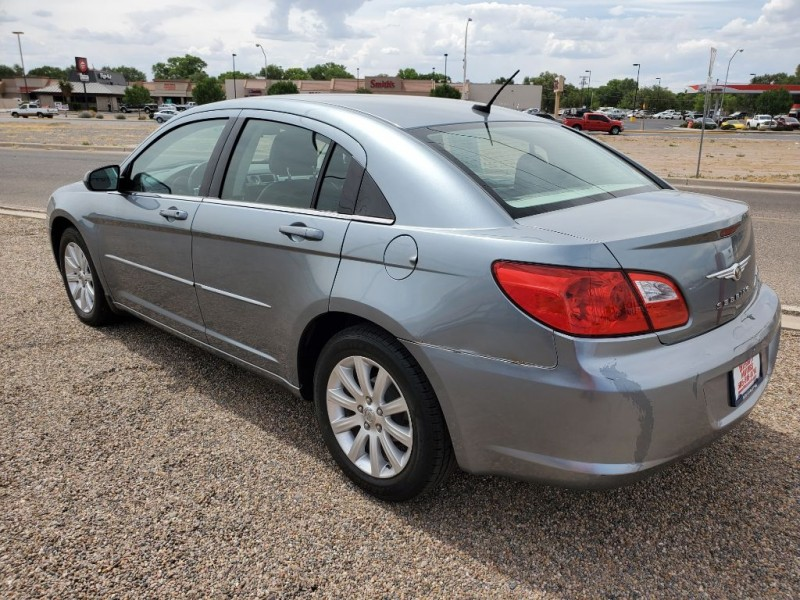 CHRYSLER SEBRING 2010 price $9,577