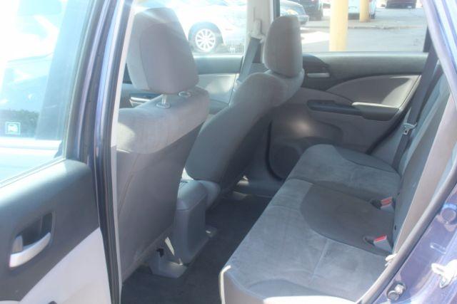 Honda CR-V 2012 price Call for Pricing.