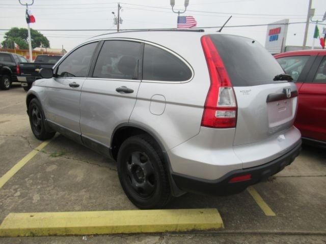 Honda CR-V 2009 price Call for Pricing.