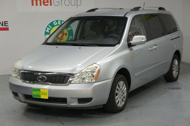 Kia Sedona 2011 price Call for Pricing.