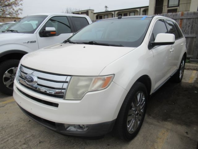 Dodge Dealership Arlington Tx >> 2008 Ford Edge Limited FWD - Inventory | Automax Prime ...