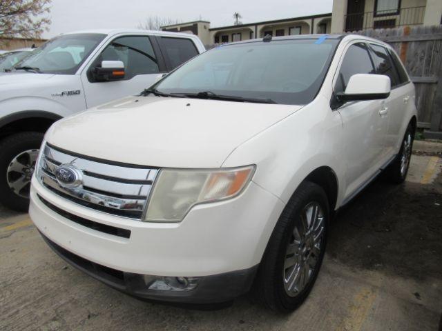 Dodge Dealership Arlington Tx >> 2008 Ford Edge Limited FWD - Inventory | Automax Prime | Auto dealership in Arlington, Texas