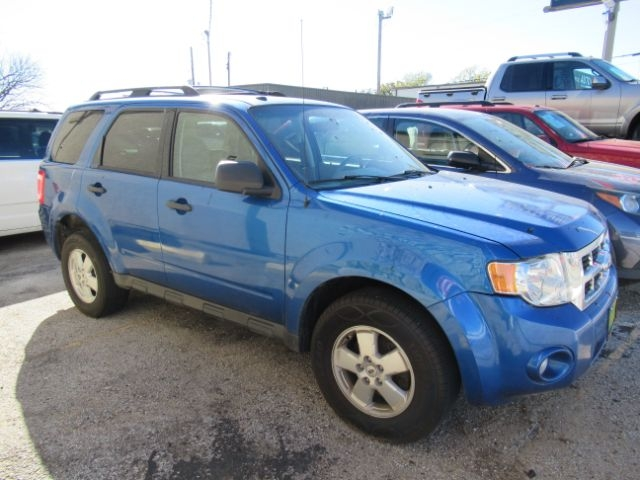 Ford Escape 2012 price Call for Pricing.