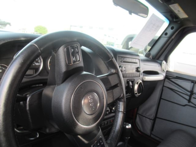 Jeep Wrangler 2011 price Call for Pricing.