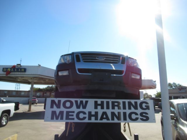 Ford Explorer Sport Trac 2009 price Call for Pricing.