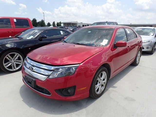 Ford Dealership Arlington Tx >> 2012 Ford Fusion Se Inventory Automax Prime Auto