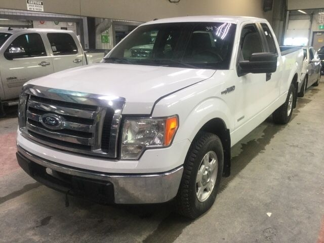 2011 Ford F 150 Xlt Supercab 65 Ft Bed 2wd Inventory