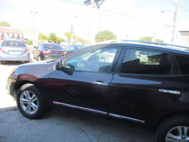 Nissan Rogue Select 2015 price Call for Pricing.