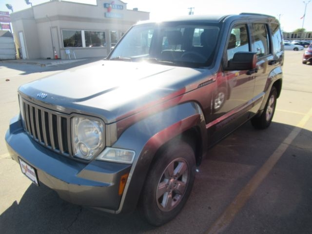 Jeep Liberty 2012 price Call for Pricing.