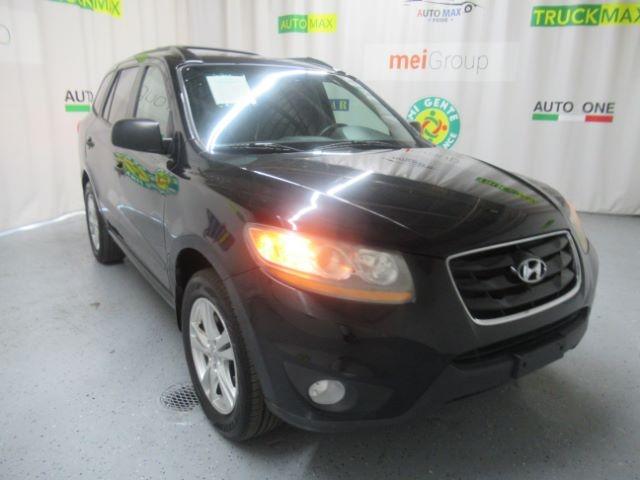Hyundai Santa Fe 2011 price Call for Pricing.