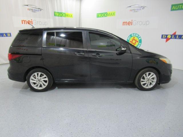 Mazda MAZDA5 2013 price Call for Pricing.