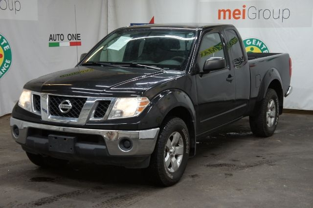 Nissan Frontier 2010 price Call for Pricing.