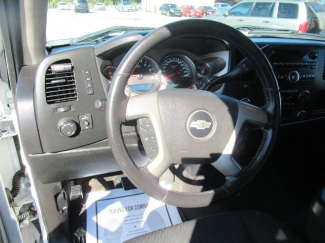 Chevrolet Silverado 1500 2010 price Call for Pricing.
