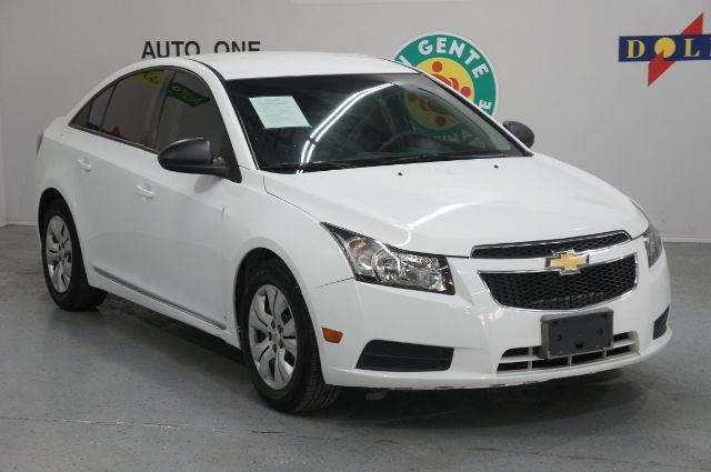 Chevrolet Cruze 2014 price Call for Pricing.