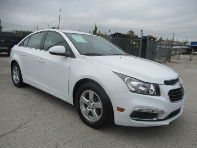 Chevrolet Cruze 2015 price Call for Pricing.