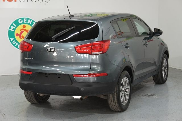 Kia Sportage 2014 price Call for Pricing.