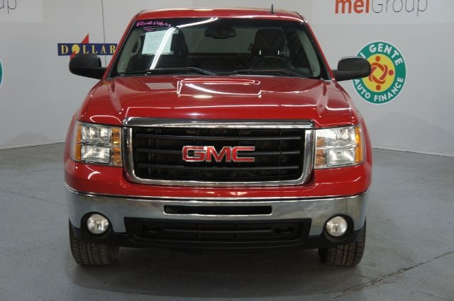 GMC Sierra 1500 2009 price Call for Pricing.