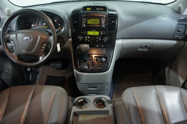 Kia Sedona 2012 price Call for Pricing.
