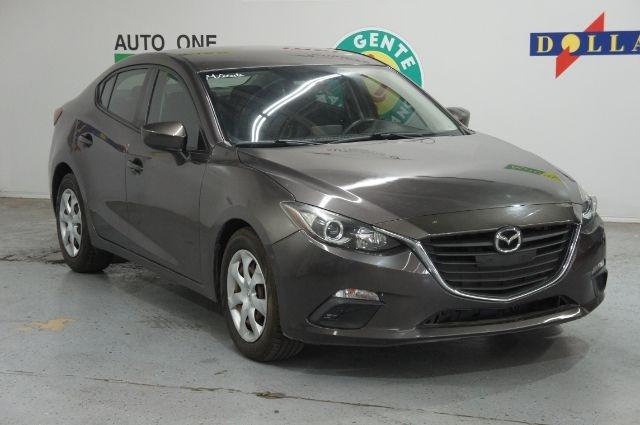 Mazda MAZDA3 2015 price Call for Pricing.
