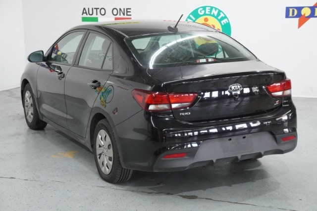 Kia Rio 2018 price Call for Pricing.