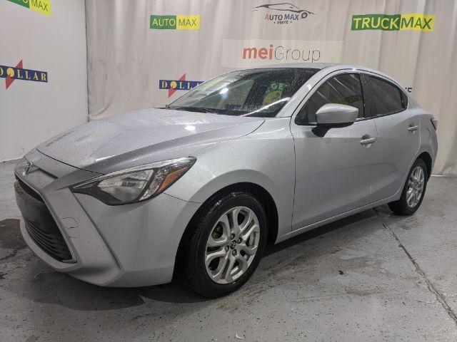 Toyota Yaris iA 2017 price Call for Pricing.