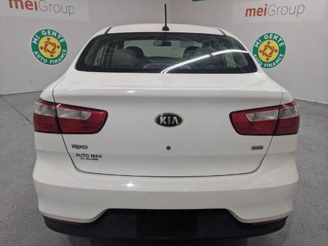 Kia Rio 2016 price Call for Pricing.