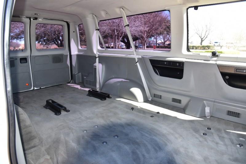 Ford Econoline 2014 price $20,900