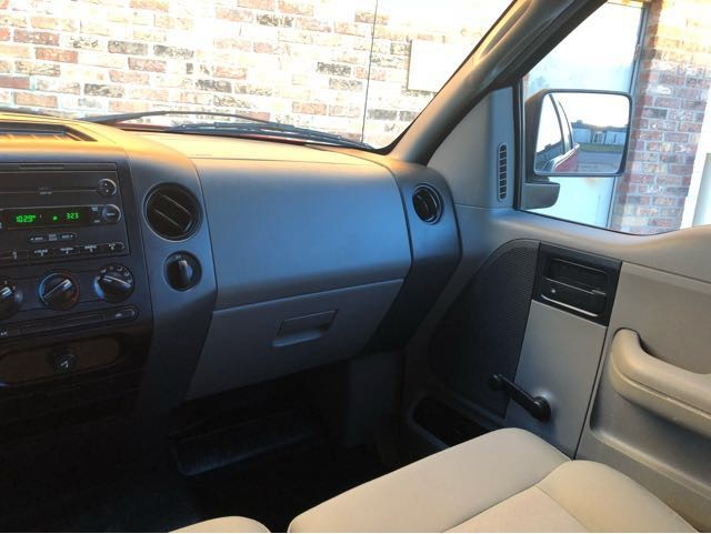 Ford F-150 2007 price $11,950