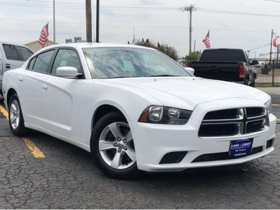 2014 Dodge Charger SE with Only 63K Miles!!!