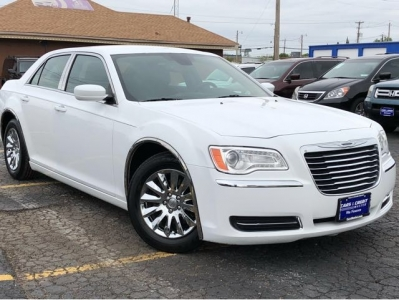 2012 Chrysler 300 with 49K Miles Only!!!