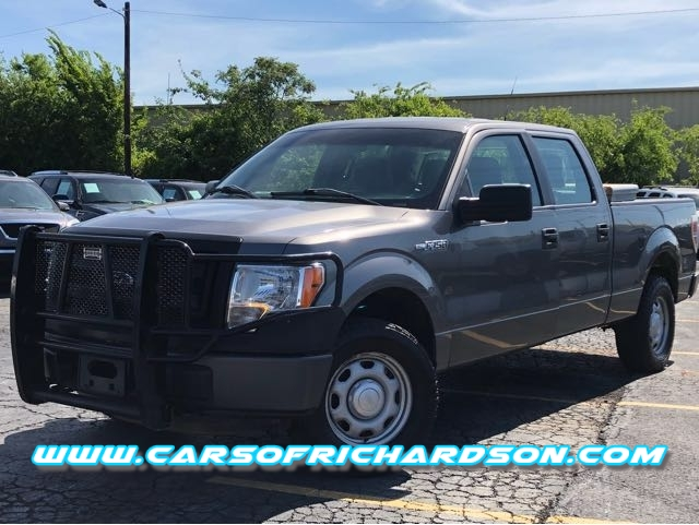 Ford F-150 2014 price $24,950