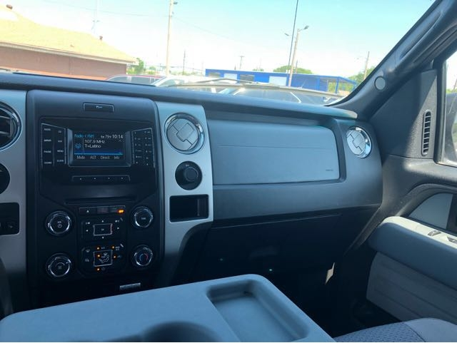 Ford F-150 2014 price $19,750