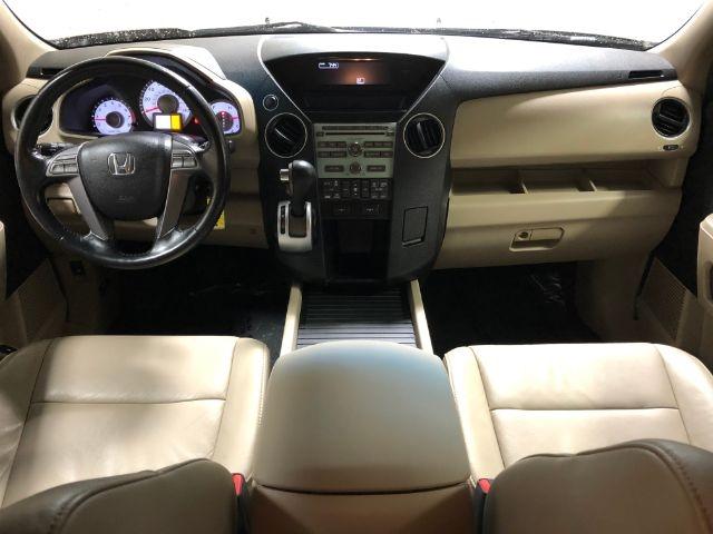 Honda Pilot 2010 price $0