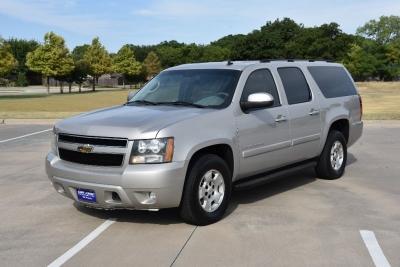 2007 Chevrolet Suburban LT1 1500 2WD
