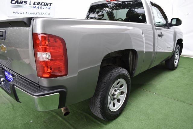 Chevrolet Silverado 1500 2009 price $15,950