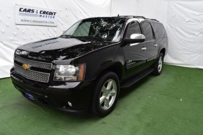 2011 Chevrolet Suburban LT 1500 2WD