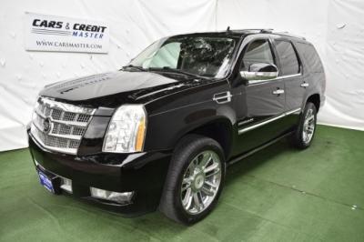 2010 Cadillac Escalade 2WD Platinum