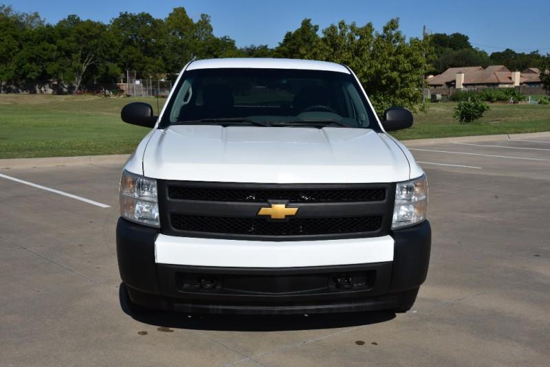 Chevrolet Silverado 1500 2012 price $16,900